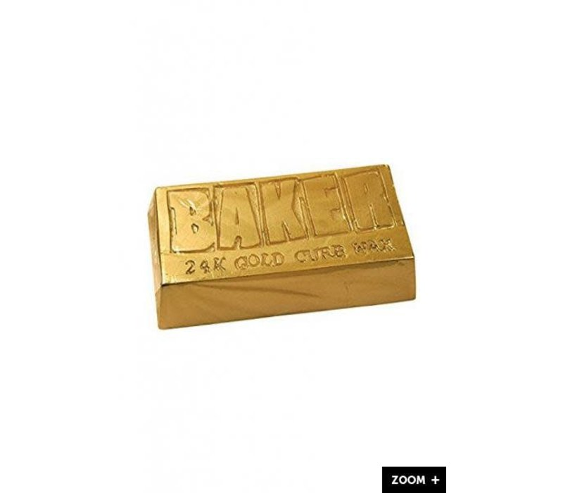 Baker Gold Wax
