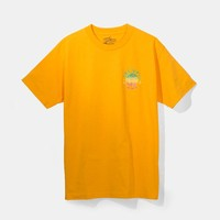 Baker The Beat Gold Tee