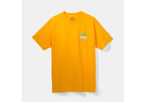 Baker Baker The Beat Gold Tee