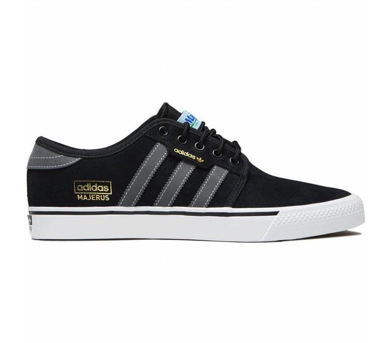 Adidas Seeley OG ADV Black/White