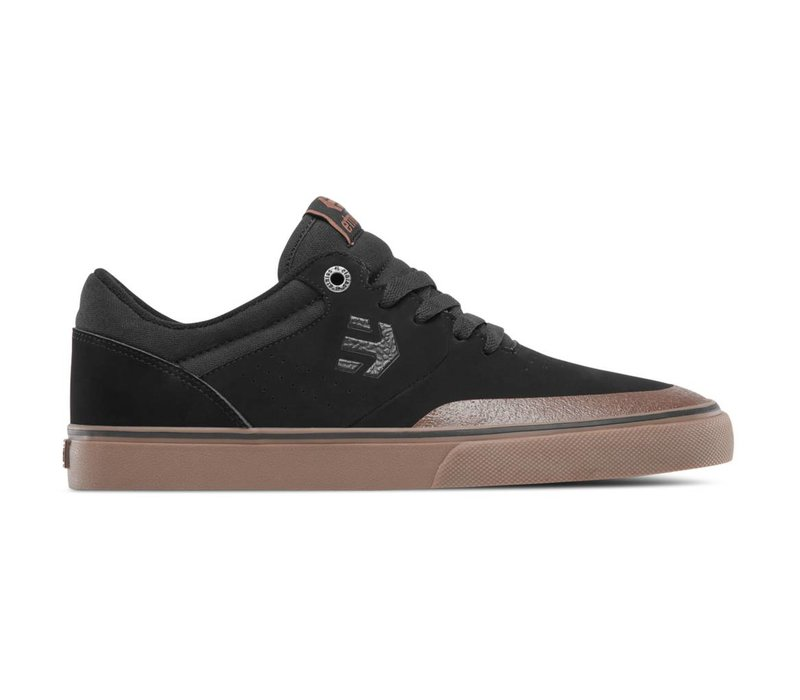 Etnies Marana Vulc Black/Gum/Dark Grey