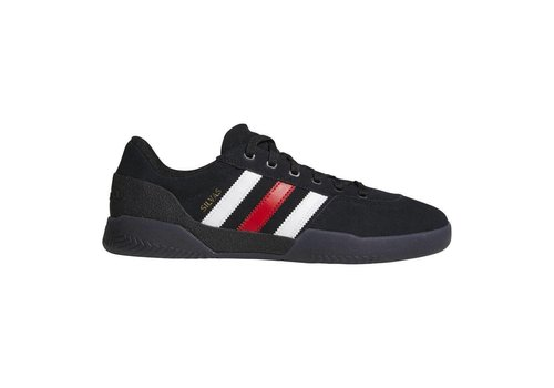 Adidas Adidas City Cup Black/Scarle/White