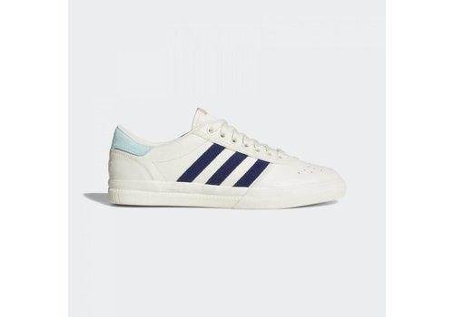 Adidas Adidas Lucas Premiere x Helas White/Blue/Aqua