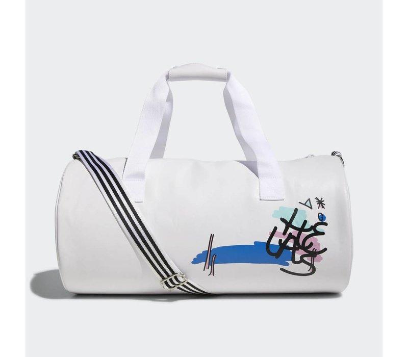 Adidas x Helas White Bag