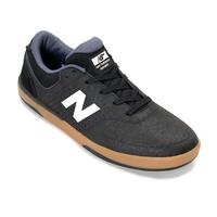New Balance Numeric 533 Black/White
