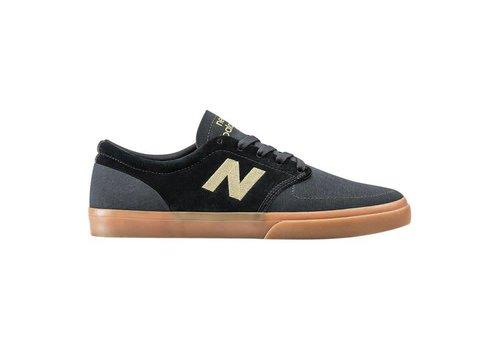 New Balance Numeric New Balance NM 345 Black/Gum