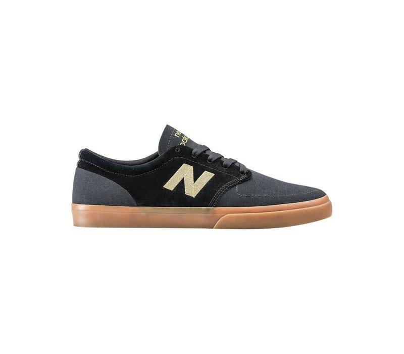 New Balance NM 345 Black/Gum