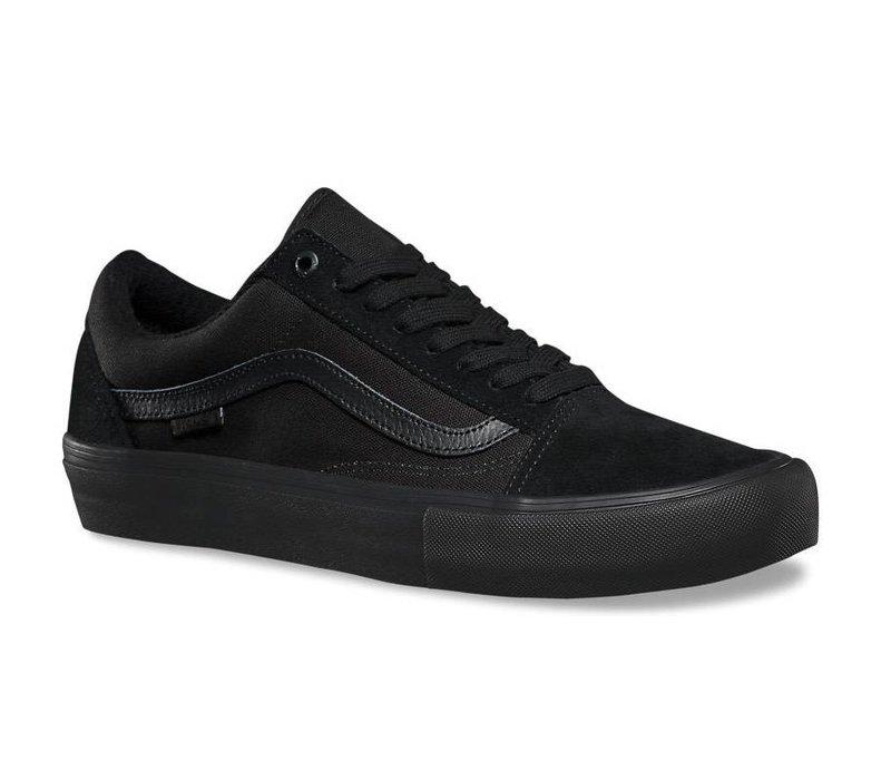 Vans Old Skool Pro Black/Black