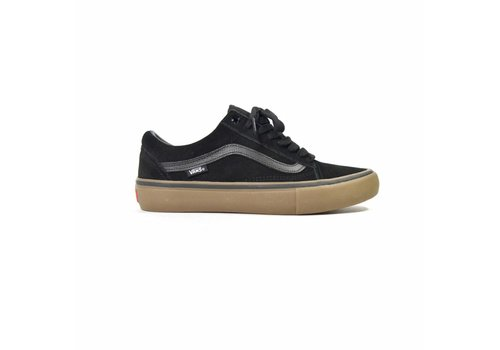 Vans Vans Old Skool Pro Black/Gum