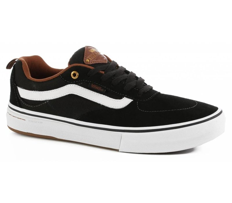 Vans Kyle Walker Pro Black/Brown/White