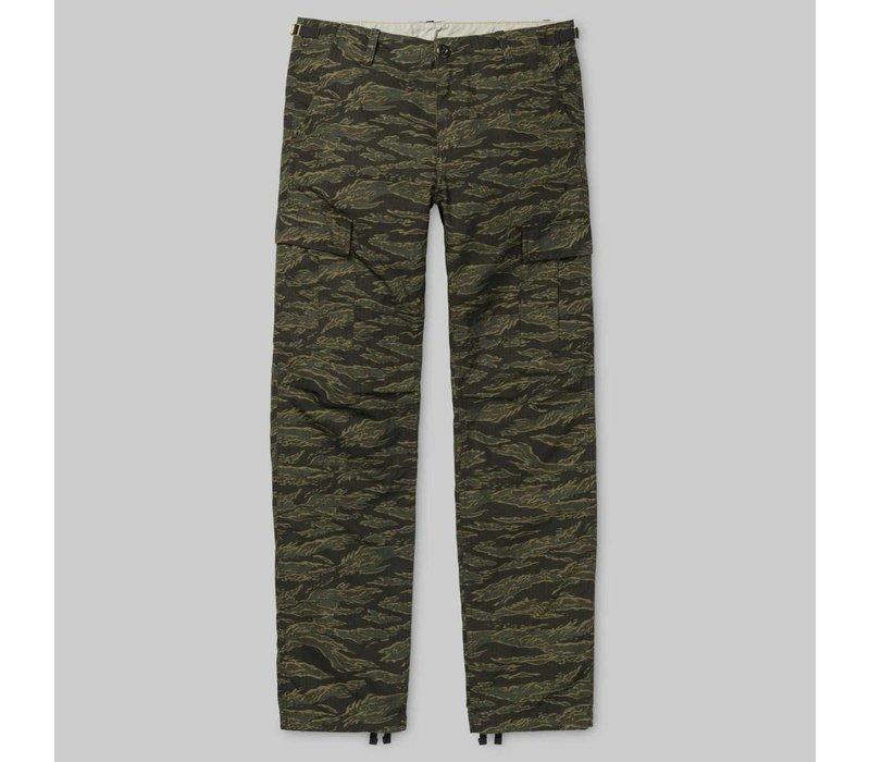 Carhartt Aviation Camo Tiger Pants