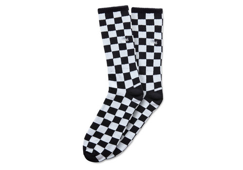 Vans Vans Checkerboard Li Crew Socks