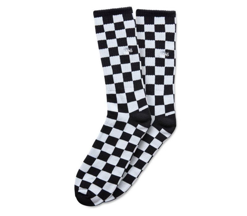 Vans Checkerboard Li Crew Socks