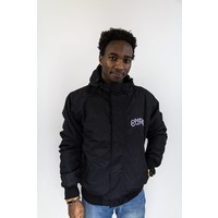 Curb X Dickies Jacket Black