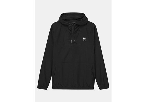Adidas Adidas Hip Jacket Black