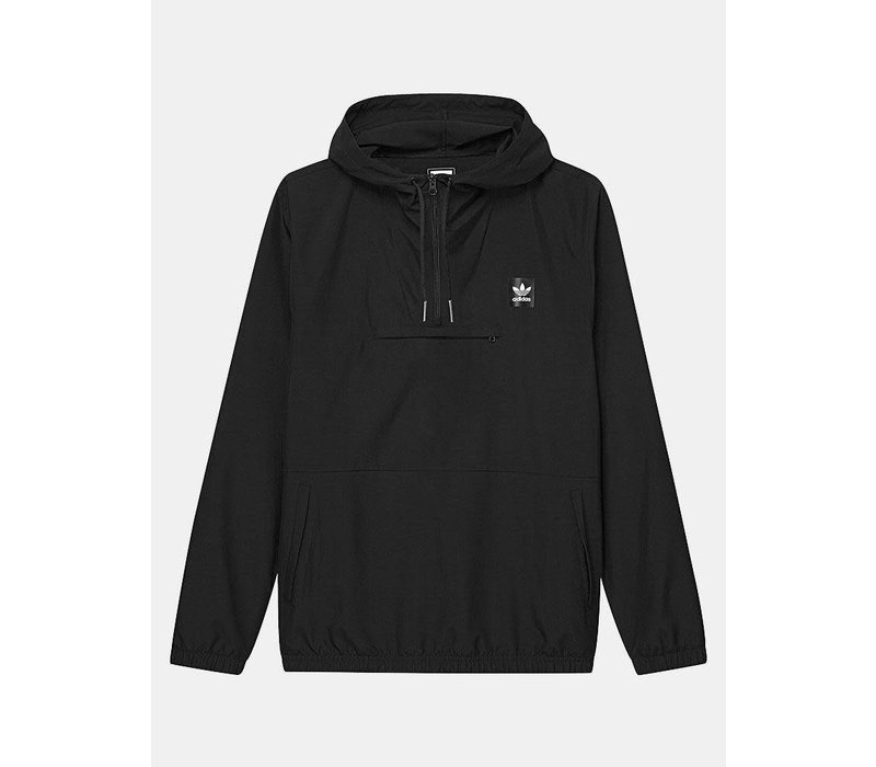Adidas Hip Jacket Black