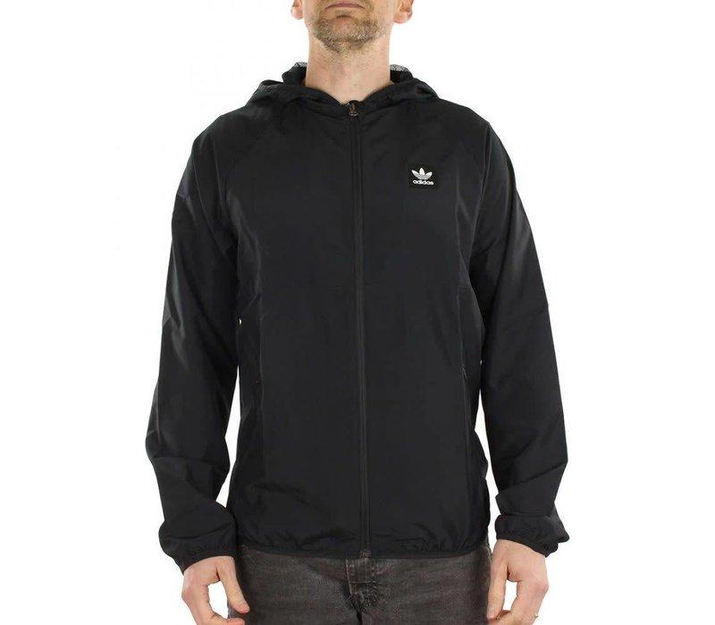 Adidas BB Wind Jacket Black