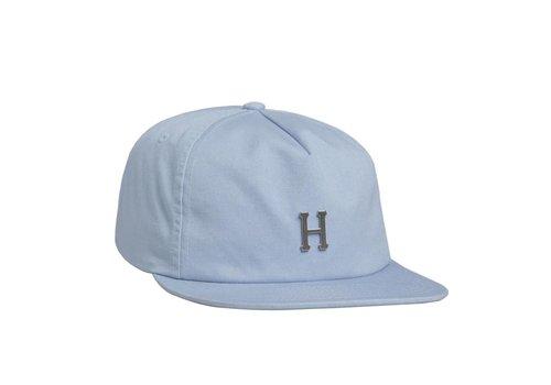 HUF Huf Washed Metal H Strapback