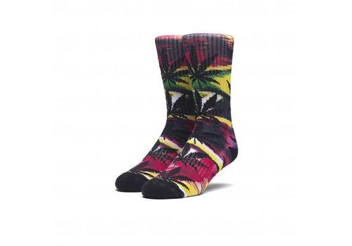 HUF Huf Digital Static Plantlife Socks Multi