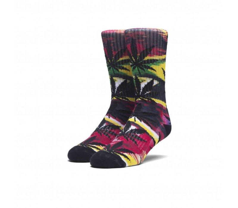 Huf Digital Static Plantlife Socks Multi