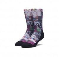 Huf Digital Mood Board Socks Multi