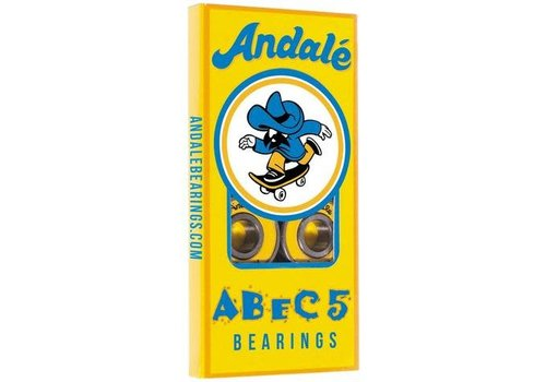 Andale Andale Abec 5 Bearings