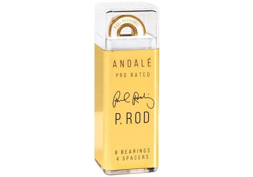 Andale Andale P-Rod Gold Bearings