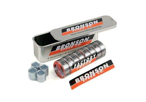 Bronson Speed Co. Bronson Bearings G3
