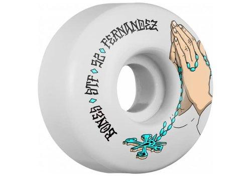 Bones Bones Wheels V1 Fernandez Prayer 52mm STF