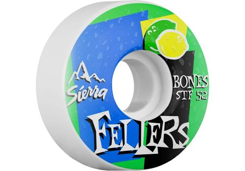 Bones Bones Wheels V3 Fellers Mist 52mm STF