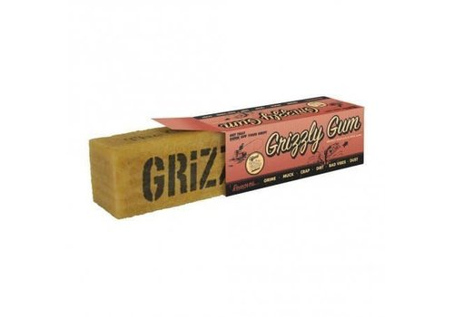 Grizzly Grizzly Grip Gum