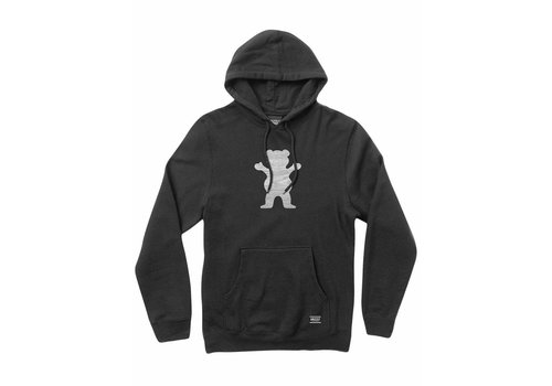 Grizzly Grizzly Woodland OG Bear Hoodie