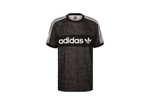 Adidas Adidas Cma Warp Jersey Black