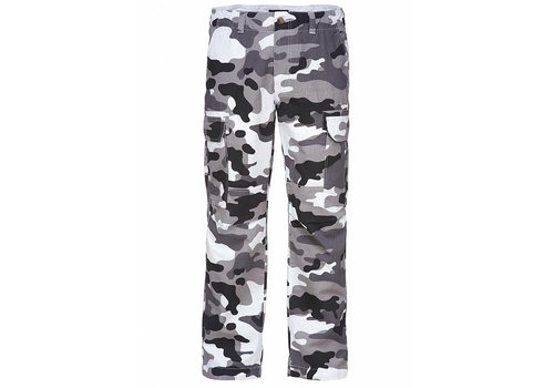 Dickies Dickies New York Pants White Camo