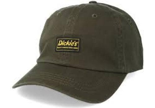 Dickies Dickies Aspinwall Dark Khaki Cap