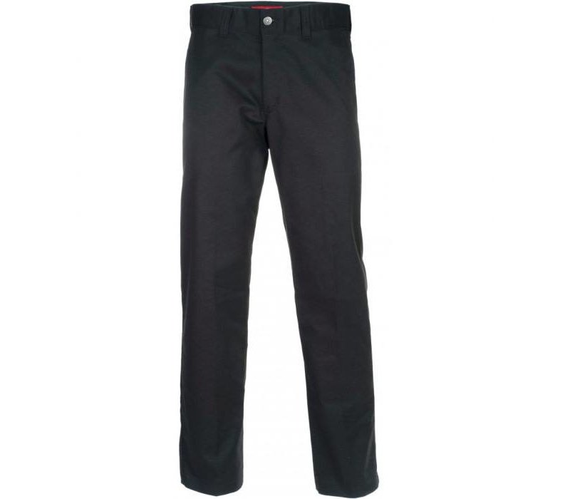 Dickies Industrial Pants 67 Black