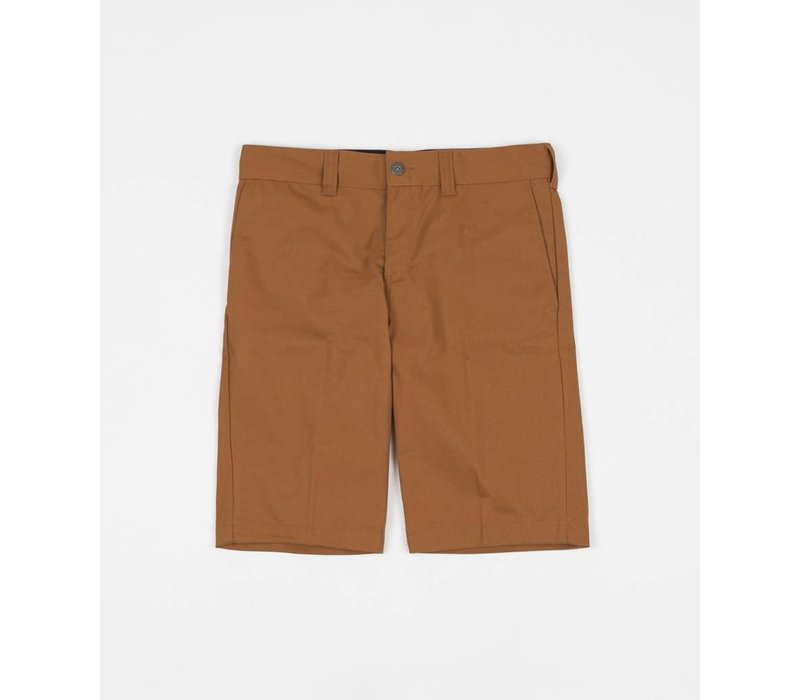 Dickies Industrial Short Brown Duck