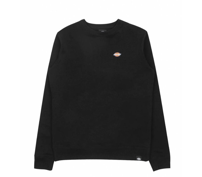 Dickies Seabrook Crewneck Black