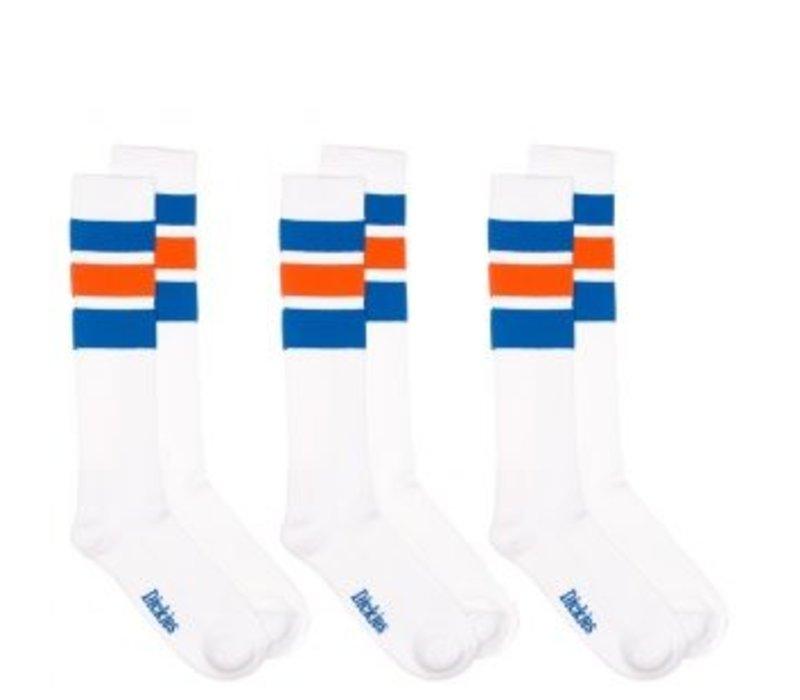 Dickies Atlanta City 3-Pair Socks Royal (39eu - 42eu)