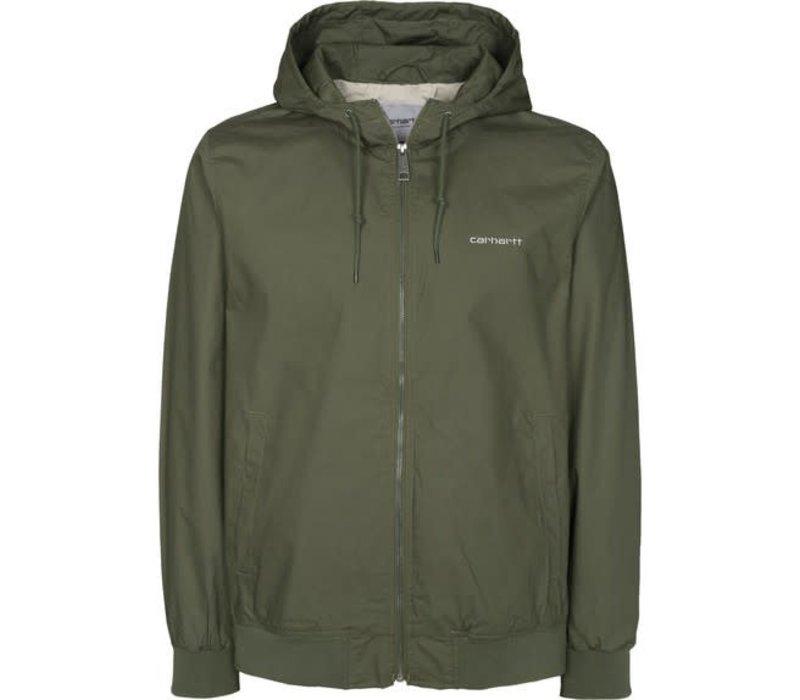 Carhartt Marsh Jacket Rover Green