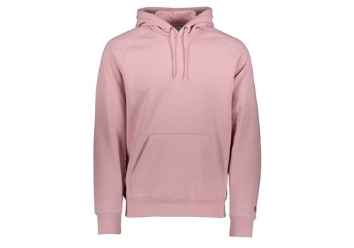 Carhartt WIP Carhartt Hooded Chase Soft Rose/Gold