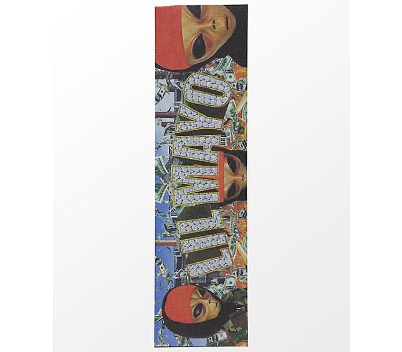 Mob Griptape Lil Mayo No Limit 9 Inch