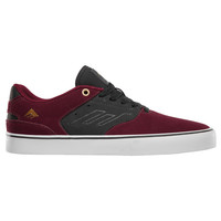 Emerica Reynolds Low Red/Grey