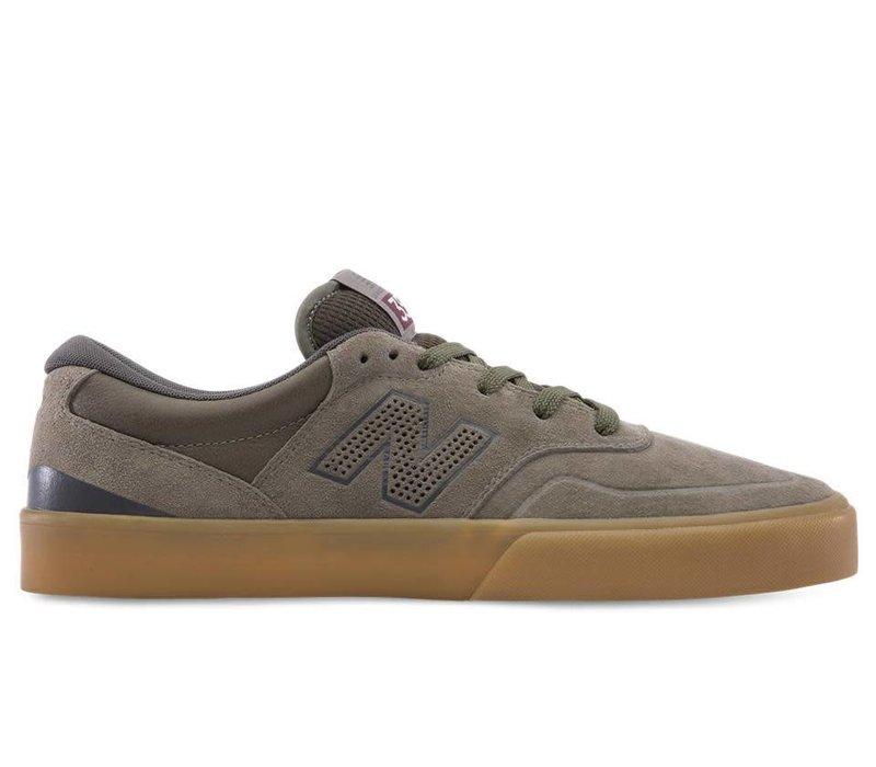 New Balance NM 358GGG Grey/Grey/Gum