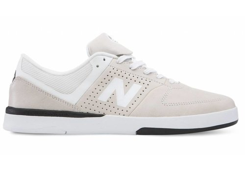 New Balance Numeric New Balance NM 533 White/White