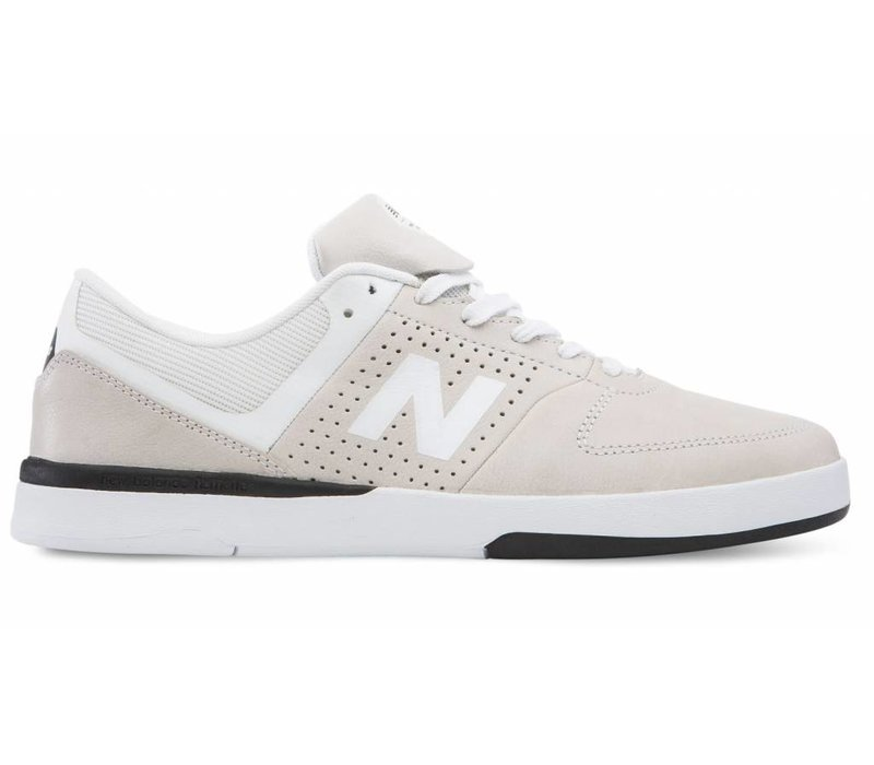 New Balance NM 533 White/White