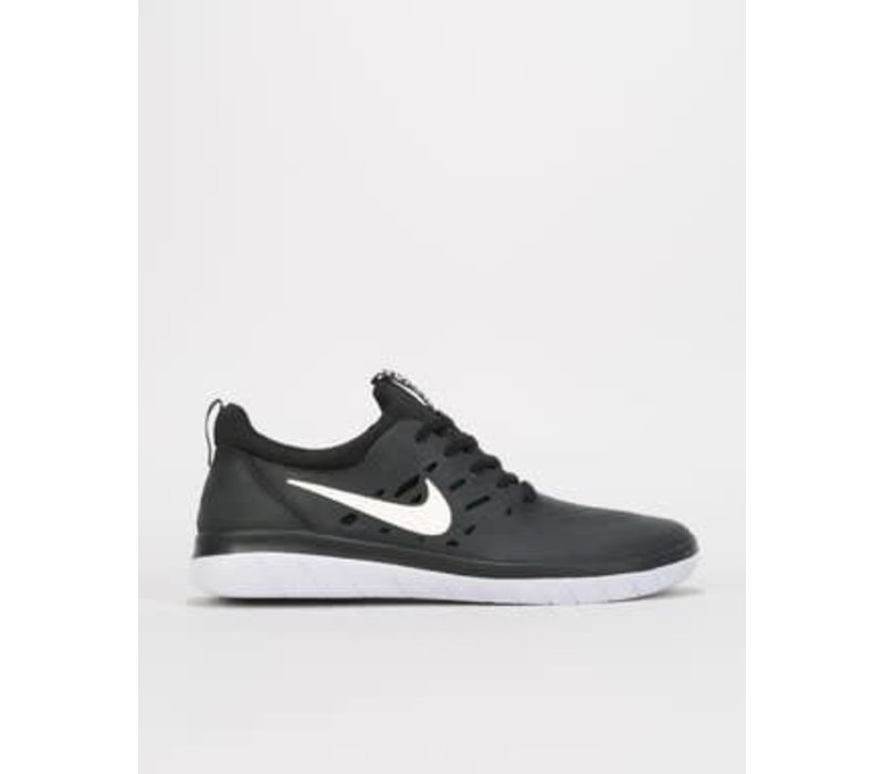 Nike Sb Nyjah Free Black
