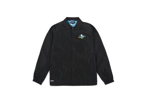 Ripndip Ripndip Catwabunga Coach Jacket Black