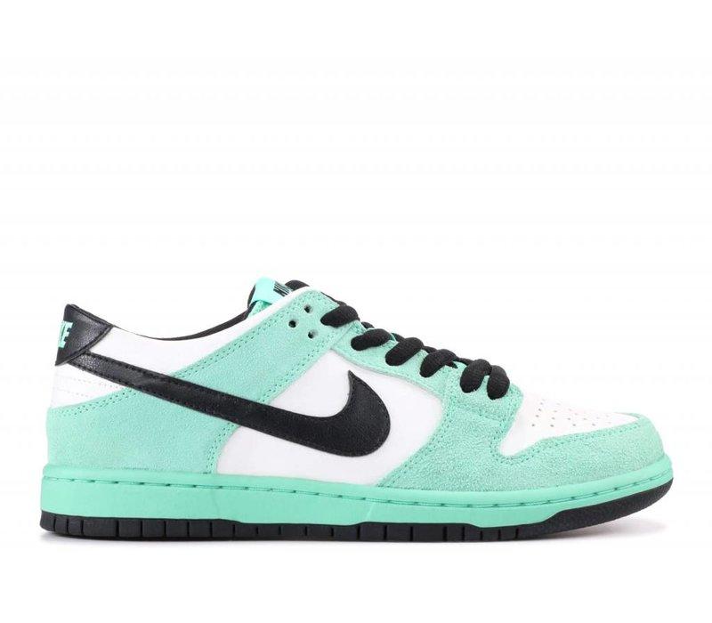 Nike SB Dunk Low Pro Green glow