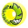 Spitfire Spitfire BH Electrofire Yellow 53mm